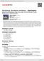 Digitální booklet (A4) Smetana: Prodaná nevěsta - Highlights