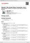 Digitální booklet (A4) Mozart: The Great Piano Concertos, Vol.1