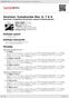 Digitální booklet (A4) Sessions: Symphonies Nos. 6, 7 & 9