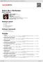 Digitální booklet (A4) Asia's No.1 Performer