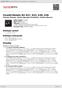 Digitální booklet (A4) Vivaldi:Motets RV 627, 632, 630, 626