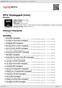 Digitální booklet (A4) MTV Unplugged [Live]