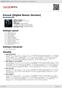 Digitální booklet (A4) Encore [Digital Bonus Version]