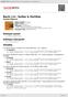 Digitální booklet (A4) Bach, J.S.: Suites & Partitas