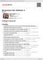 Digitální booklet (A4) Bargrooves Bar Anthems 2