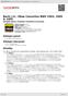 Digitální booklet (A4) Bach, J.S.: Oboe Concertos BWV 1053, 1059 & 1055