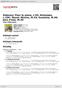 Digitální booklet (A4) Debussy: Pour le piano, L.95; Estampes, L.100 / Ravel: Miroirs, M.43; Sonatine, M.40; Jeux d'eau, M.30