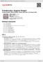 Digitální booklet (A4) Tchaikovsky: Eugene Onegin
