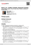 Digitální booklet (A4) Bach, J.S.: Coffee Cantata; Peasant Cantata