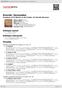 Digitální booklet (A4) Dvorák: Serenades