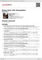 Digitální booklet (A4) Ringo Starr VH1 Storytellers