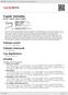 Digitální booklet (A4) Čapek: Dášeňka