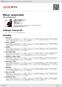 Digitální booklet (A4) Měsíc sebevrahů