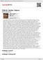 Digitální booklet (A4) Fibich: Šárka. Opera