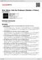 Digitální booklet (A4) Star Wars: Síla Se Probouzí [Hudba z Filmu]