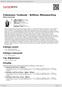 Digitální booklet (A4) Telemann: Fantasie - Britten: Metamorfózy