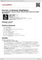 Digitální booklet (A4) Puccini: La Boheme (Highlights)