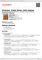 Digitální booklet (A4) Pergolesi: Stabat Mater; Salve Regina