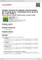 Digitální booklet (A4) Chopin: Konzert fur Klavier und Orchester Nr.2 f-moll op.21 / Polonaisen Nr.6 op.53 & Nr. 3 op. 40 Nr.1