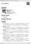 Digitální booklet (A4) Flipside