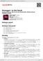 Digitální booklet (A4) Honegger: Le Roi David