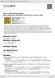 Digitální booklet (A4) Martinů: Madrigaly