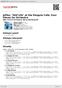 """Digitální booklet (A4) Jeffes: """"Still Life"""" at the Penguin Café; Four Pieces for Orchestra"""