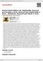 Digitální booklet (A4) Ančerl Gold Edition 30. Hindemith: Koncert pro housle a orch., Koncert pro violoncello a orch. - Bořkovec: Koncert pro klavír a orch.