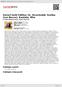 Digitální booklet (A4) Ančerl Gold Edition 32. Stravinskij: Svatba (Les Noces), Kantáta, Mše