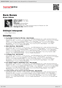 Digitální booklet (A4) Bare Bones