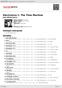 Digitální booklet (A4) Electronica 1: The Time Machine