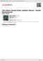 Digitální booklet (A4) The Glenn Gould Silver Jubilee Album - Gould Remastered