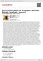 Digitální booklet (A4) Ančerl Gold Edition 36. Prokofjev: Alexandr Něvský, Symfonie - koncert