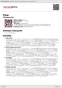 Digitální booklet (A4) Flow