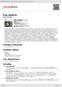 Digitální booklet (A4) Pop galerie