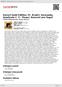 Digitální booklet (A4) Ančerl Gold Edition 37. Krejčí: Serenáda, Symfonie č. 2 - Pauer: Koncert pro fagot