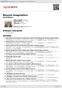 Digitální booklet (A4) Beyond Imagination