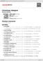 Digitální booklet (A4) Christmas Adagios