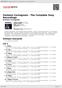Digitální booklet (A4) Giuliano Carmignola - The Complete Sony Recordings