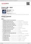 Digitální booklet (A4) Trance 100 - 2015