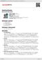 Digitální booklet (A4) Instructions