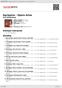 Digitální booklet (A4) Agrippina - Opera Arias