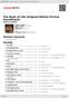Digitální booklet (A4) The Book of Life (Original Motion Picture Soundtrack)