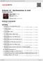 Digitální booklet (A4) Volume 12 - Rachmaninov & Liszt