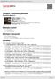 Digitální booklet (A4) Chopin Métamorphoses