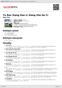 Digitální booklet (A4) Tu Ran Xiang Dao Li Xiang Zhe Ge Ci