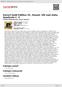 Digitální booklet (A4) Ančerl Gold Edition 41. Hanuš: Sůl nad zlato, Symfonie č. 2