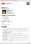 Digitální booklet (A4) Gong č. 6