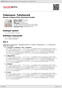 Digitální booklet (A4) Telemann: Tafelmusik