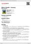 Digitální booklet (A4) Milan Chladil + bonusy